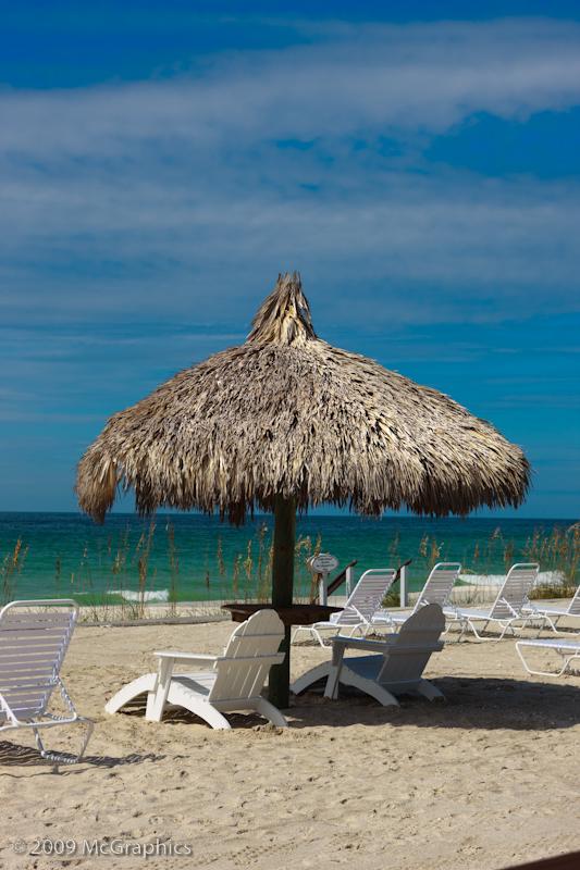Beach at Boca Grande