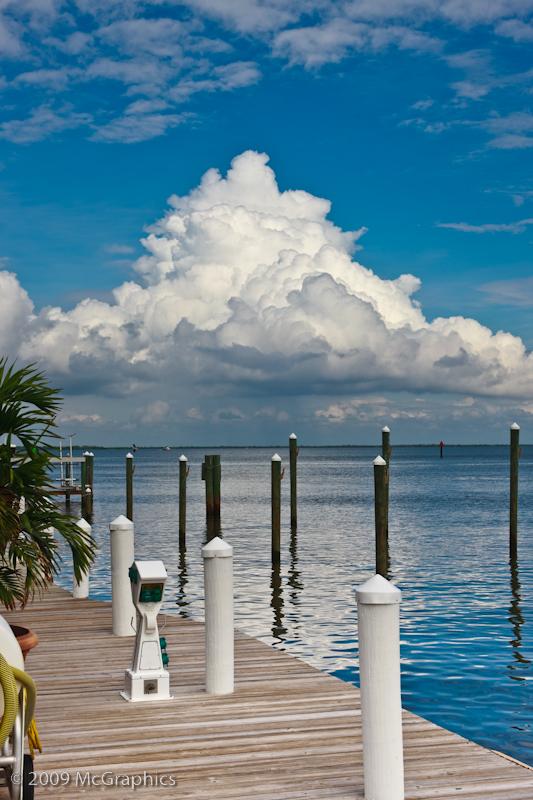 Boca Grande on Gasparilla Island